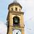 torony · Olaszország · kő · harang · óra · Európa - stock fotó © lkpro