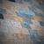 bulanık · gri · çatı · katı · duvar · çimento · doku - stok fotoğraf © lkpro