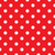 red polka dot seamless pattern design stock photo © lordalea