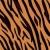 animal background pattern   tiger skin texture stock photo © lordalea