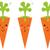 friss · ízletes · narancs · répák · illusztráció · étel - stock fotó © lordalea
