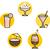 egyszerű · fagylalt · ikon · ünnep · szimbólum · modern - stock fotó © lordalea