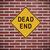 dead end stock photo © lorenzodelacosta
