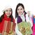 holiday shopping stock photo © lorenzodelacosta