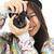 młodych · fotograf · Fotografia · dslr - zdjęcia stock © lorenzodelacosta