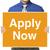 apply now stock photo © lorenzodelacosta