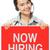 we are hiring stock photo © lorenzodelacosta