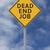 dead end job stock photo © lorenzodelacosta