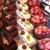 chocolade · taart · bessen · vruchten · vruchten · vers - stockfoto © lorenzodelacosta