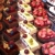 cake and pastry display stock photo © lorenzodelacosta