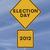 elecciones · adelante · tiempo · votación · elección - foto stock © lorenzodelacosta