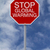stop global warming stock photo © lorenzodelacosta