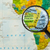 harita · cumhuriyet · Kongo · şehir · cam · uzay - stok fotoğraf © lostation