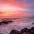 gündoğumu · sabah · plaj · Avustralya · güzel - stok fotoğraf © lovleah