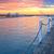 oceano · negócio · verão · céu · mar · rodovia - foto stock © lovleah