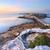 vale · marinha · nascer · do · sol · Sydney - foto stock © lovleah