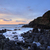 вулканический · пород · пляж · аннотация · фон · рок - Сток-фото © lovleah