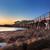 hajnal · növénytan · Ausztrália · első · fény · napfelkelte - stock fotó © lovleah