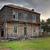 eski · çatı · çatı · katı · pencereler · Bina - stok fotoğraf © lovleah
