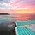praia · ver · Austrália · edifício · natureza · pedra - foto stock © lovleah