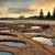 геология · красный · белый · земле · изучения - Сток-фото © lovleah
