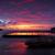 Восход · долго · Австралия · солнце · горизонте - Сток-фото © lovleah
