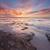 sunrise · Australia · meridionale · costa · piantagione · punto - foto d'archivio © lovleah