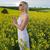 raccolto · pioggia · fresche · giardino · verdura · gocce · d'acqua - foto d'archivio © lovleah
