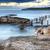 ビーチ · シドニー · オーストラリア · 海岸 · 空 - ストックフォト © lovleah