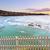 夜明け · シドニー · ビーチ · プール · 東部 · オーストラリア - ストックフォト © lovleah