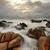 yıpranmış · kayalar · yaz · manzara · çöl · dağ - stok fotoğraf © lovleah