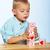 мало · мальчика · играет · блоки · сидят · красочный - Сток-фото © lubavnel