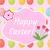 voorjaar · uitnodiging · tulpen · bloemen · briefkaart - stockfoto © lucia_fox
