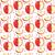 rijp · appels · vector · witte · kleurrijk - stockfoto © lucia_fox