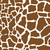 giraffe skin seamless pattern african animals concept endless background repeating texture vector stock photo © lucia_fox