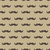 mustache seamless patterns fathers day holiday concept repeating texture endless background vect stock photo © lucia_fox