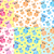 kids seamless pattern with teddy bear bears endless background texture children vector illustrat stock photo © lucia_fox
