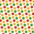 moderna · funny · color · sin · costura · vacaciones · patrón - foto stock © lucia_fox
