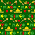 cinco de mayo seamless pattern mexican holiday endless background texture vector illustration stock photo © lucia_fox