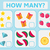 childrens educational logic game mathematical task how many vector illustration stock photo © lucia_fox