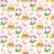 Пасху · четыре · различный · цветами · вектора - Сток-фото © lucia_fox