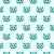 бесшовный · Cute · черный · кошек · вектора · шаблон - Сток-фото © lucia_fox