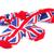 британский · флаг · флаг · Великобритания · белый · рисунок · Лондон - Сток-фото © lucielang