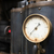 industrial pressure gauge stock photo © lucielang