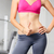 closeup of young slim woman with six pack torso stock photo © luckyraccoon