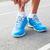 ランニングシューズ · 女性 · ランナー · 靴 · レース · 実行 - ストックフォト © luckyraccoon