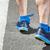 koşucu · spor · ayakkabı · iz · adam · çalışma - stok fotoğraf © luckyraccoon