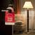 ホテル · ドア · ビジネス · 木材 · 光 · ホテル - ストックフォト © luckyraccoon