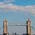 görmek · Tower · Bridge · Londra · güzel · nehir · thames - stok fotoğraf © luissantos84