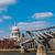 katedrális · híd · panoráma · gyönyörű · panorámakép · modern - stock fotó © luissantos84